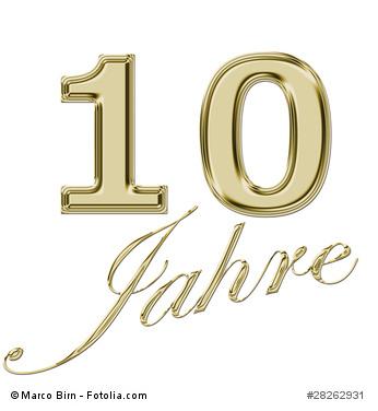 Jubiläum: 10 Jahre KOSMETIK SABINE KAHLBROCK