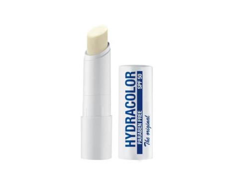 Neues Produkt: Lippenpflegestift mit SPF 50