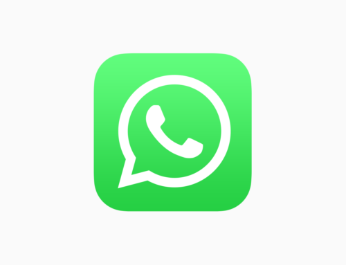 Kommunikation über WhatsApp